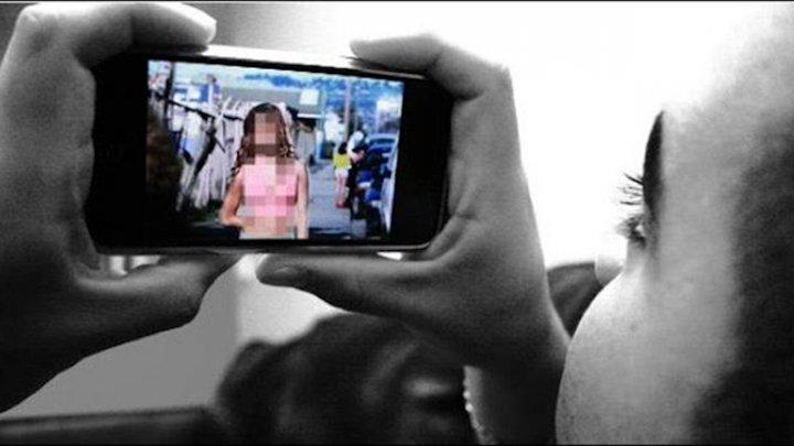 Tu știi ce face copilul tău pe Instagram? Au apărut videouri și poze erotice cu o minoră de 14 ani din Leova