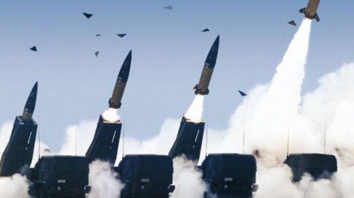 O bază de rachete nucleare din SUA luptă cu VEVERIŢELE