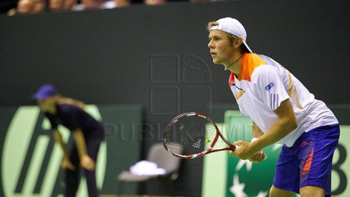 Albot, CEA MAI BUNĂ CLASARE. Pe ce loc a urcat tenismenul moldovean în topul ATP