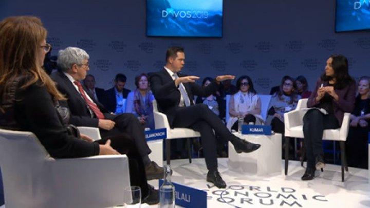 Ministrul Tudor Ulianovschi a participat la runda de dezbateri internaționale dedicate migraţiei globale