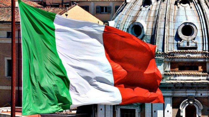 Economia italiană a intrat în recesiune tehnică la sfârşitul anului trecut