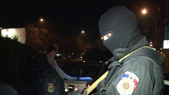 Un bărbat din Trușeni, reținut după ce și-a omorât propria mamă