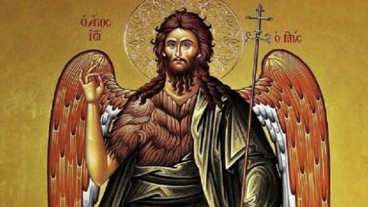 Sfântul Ioan Botezătorul 2019. Tradiții și obiceiuri românești
