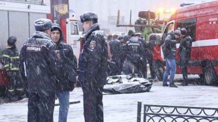 Zeci de instituţii din Siberia, evacuate în urma unor ameninţări false cu bombă
