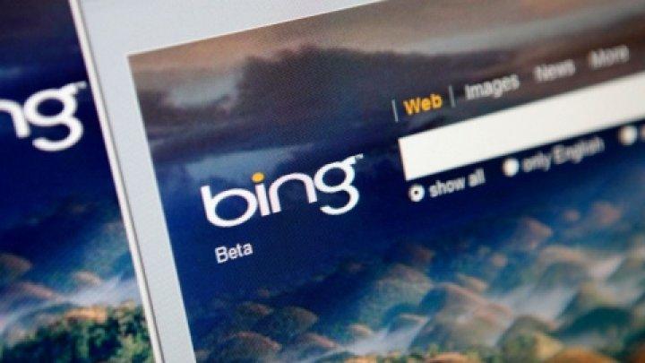 China închide şi motorul de căutare online Bing de la Microsoft, singurul serviciu străin rămas