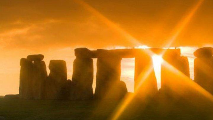 Formaţiune de roci, asemănătoare monumentului Stonehenge, descoperite într-o zonă rurală din Scoţia
