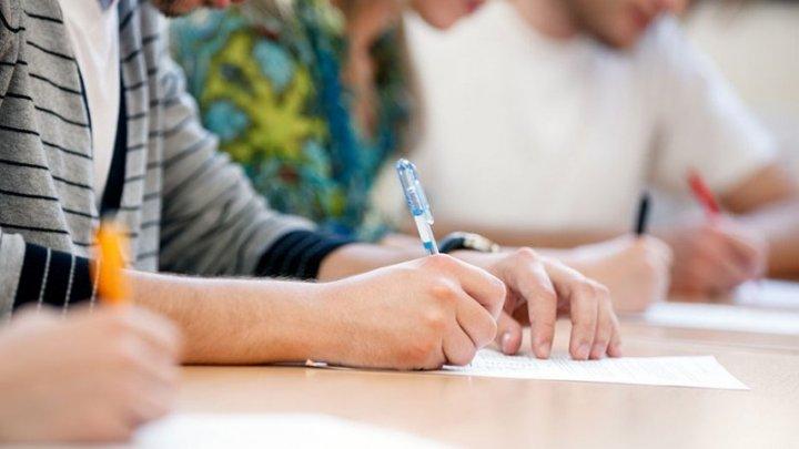 Ce folosesc studenţii din Marea Britanie ca să se calmeze înainte de examene