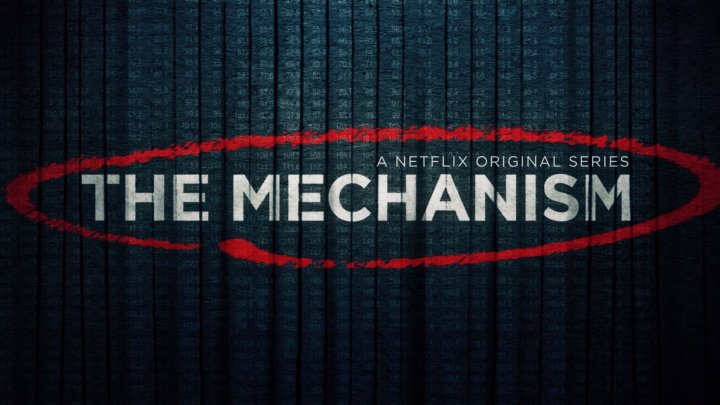 Regizorul Narcos revine pe Netflix cu un nou serial. Abordează corupţia care îi zguduie ţara