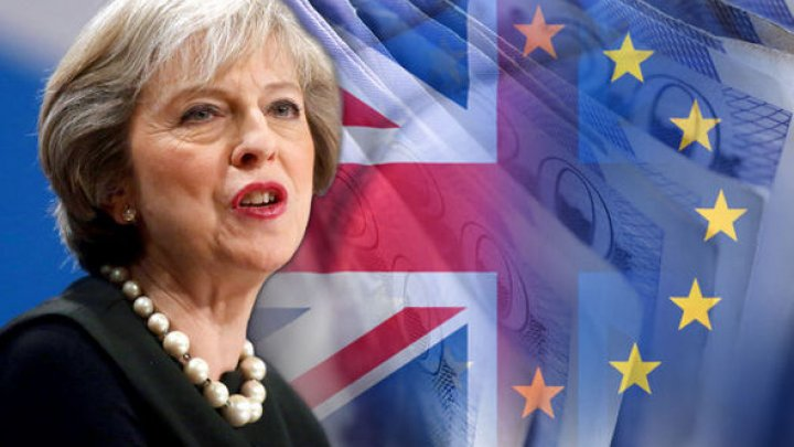Guvernul britanic îşi relativizează înfrângerea în legătură cu Brexitul în Parlament