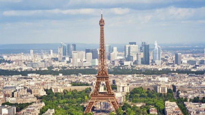 TOP ţări cu cei mai mulţi turişti din întreaga lume: Franţa se situează pe prima poziţie