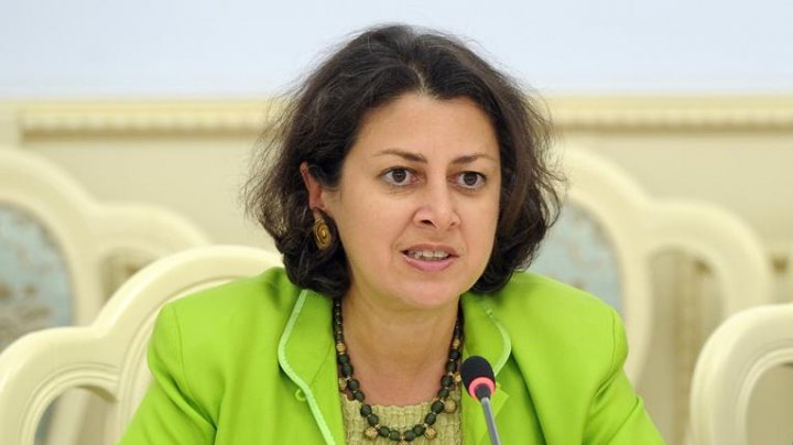Directorul regional al UNICEF: Moldova este un exemplu în domeniul protecţiei drepturilor copilului