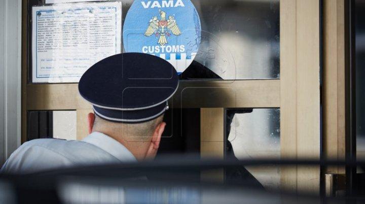 Situaţia la frontieră. Trei cetățeni străini au depășit termenul de ședere pe teritoriul Republicii Moldova