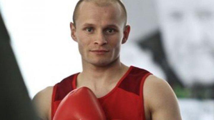 Dragostea faţă de sport: Cum a început povestea lui Veaceslav Gojan în box şi când a cucerit prima medalie