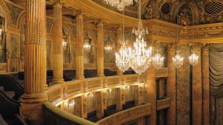 Clasament monden. Cele mai frumoase teatre şi opere din lume