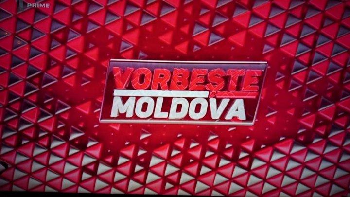 Ce se întâmplă cu emisiunea Vorbeşte Moldova de la postul de televiziune Prime. Anunţul pe care l-au făcut producătorii