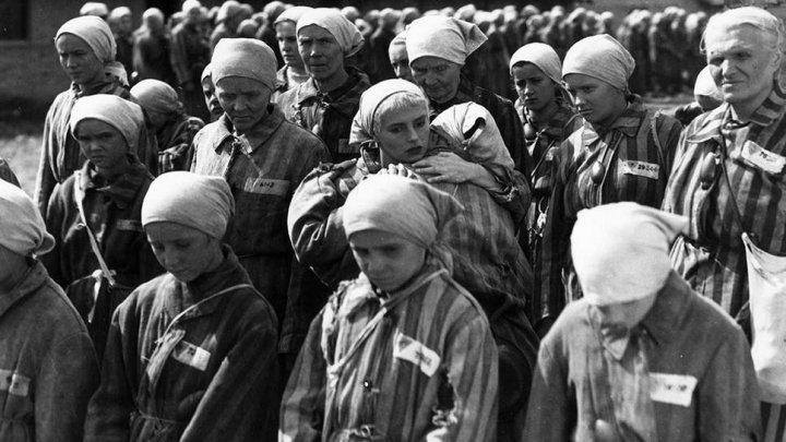 Programul activităților de comemorare a victimelor Holocaustului