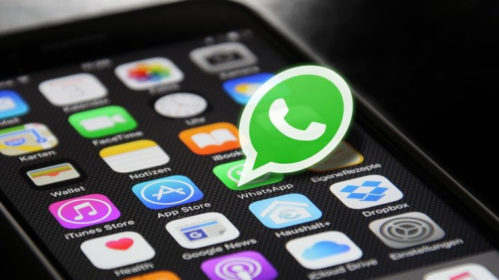 WhatsApp a adăugat suport pentru măsurile de securitate biometrice de pe iPhone