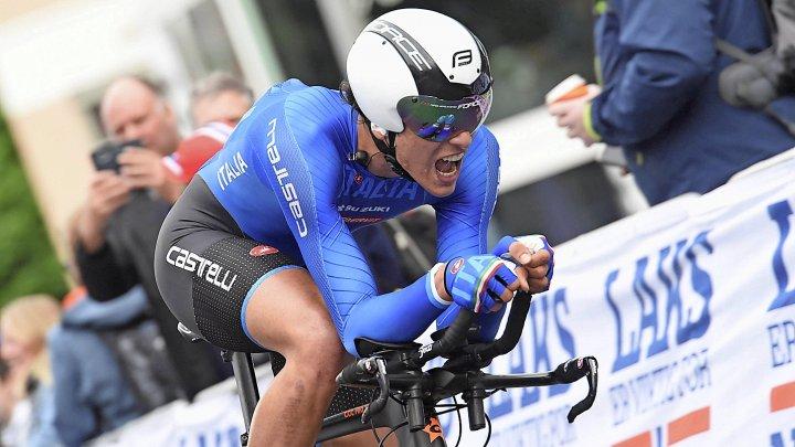 Olanda şi Australia au luat aur în probele de viteză de la Campionatele Mondiale de ciclism 2019