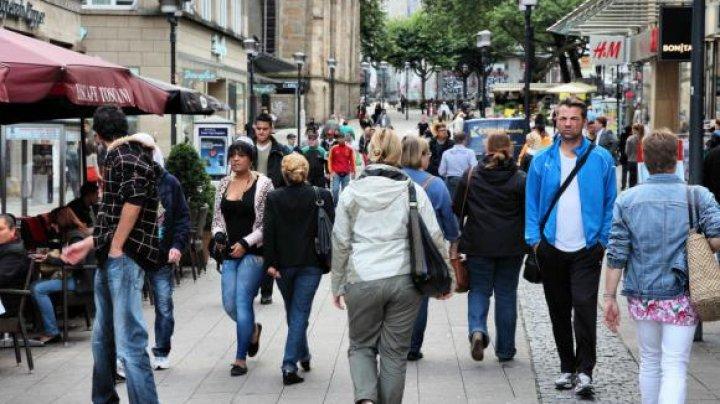 Germania adoptă a treia identitate de gen pentru persoanele intersexuale
