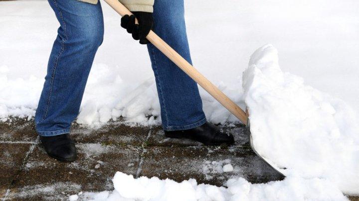MINUNE LA VILA LUI MEDVEDEV: Premierul rus a cumpărat pentru vilă zăpadă artificială