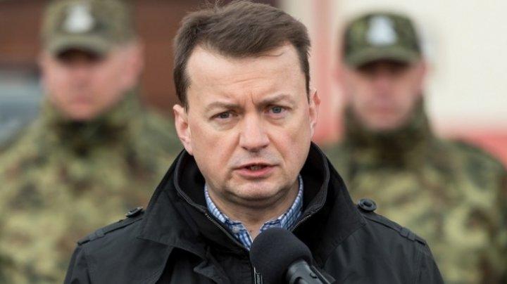 Polonia va primi 20 de lansatoare de rachete: 414 milioane de dolari au fost alocate pentru achiziţie