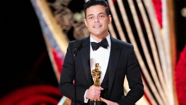 Actorul Rami Malek, recent laureat cu Oscar, în negocieri pentru a juca în viitorul film James Bond