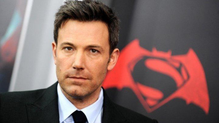 Ben Affleck nu mai vrea să fie Batman. Care este motivul