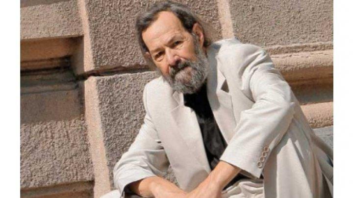 Actorul de teatru și film, Vasile Zubcu-Codreanu a împlinit astăzi 71 de ani