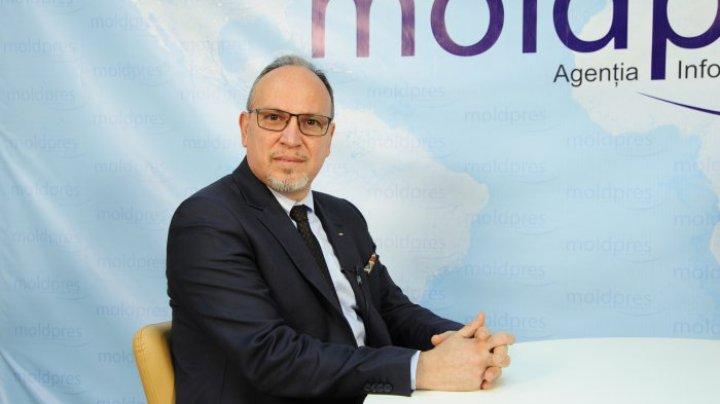 Ambasadorul României la Chișinău a exclus posibilitatea unor eventuale derapaje semnificative la alegerile de duminică