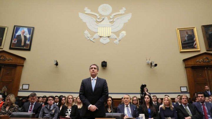 Fostul avocat al lui Donald Trump suspectează o complicitate între echipa sa de campanie şi Rusia
