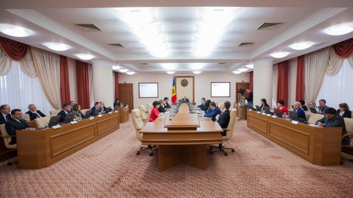 Guvernul a aprobat regulamentul privind organizarea şi funcţionarea Consiliului Natţional de Soluţionare a Disputelor în Domeniul Controlului de Stat