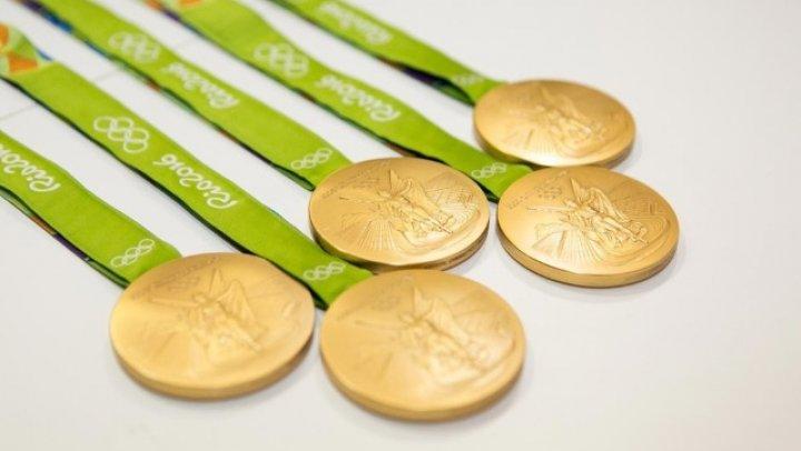 Japonia va folosi doar medalii obţinute din gadgeturi reciclate pentru Jocurile Olimpice din 2020