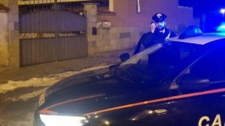 Un tânăr moldovean, împușcat în cap în Italia de proprietarul locuinței pe care o închiria