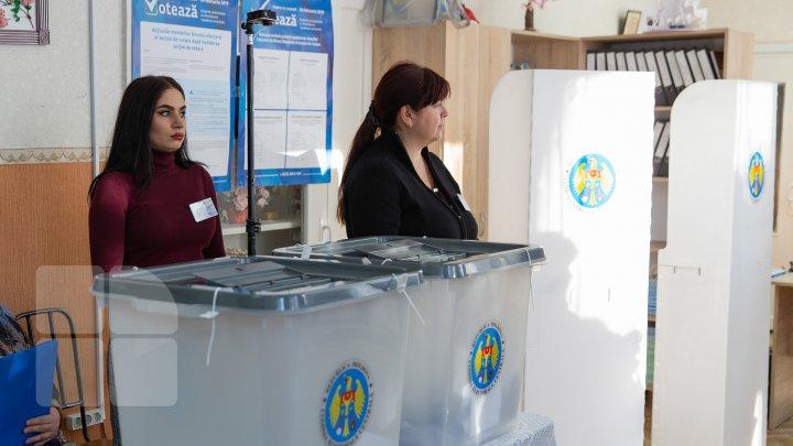 Comisia Electorală Centrală a fost sesizată după ce în Germania s-ar oferi bani pentru voturile lui Maia Sandu