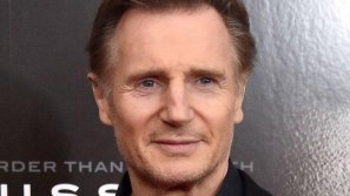 """Liam Neeson spune că a umblat pe străzi aşteptând să fie atacat ca să poată ucide un """"nenorocit de negru"""""""