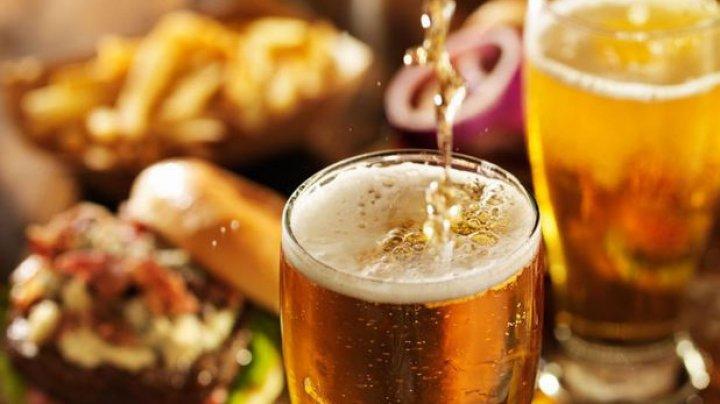 Bine de ştitu! Beneficiile consumului de bere pentru flora intestinală
