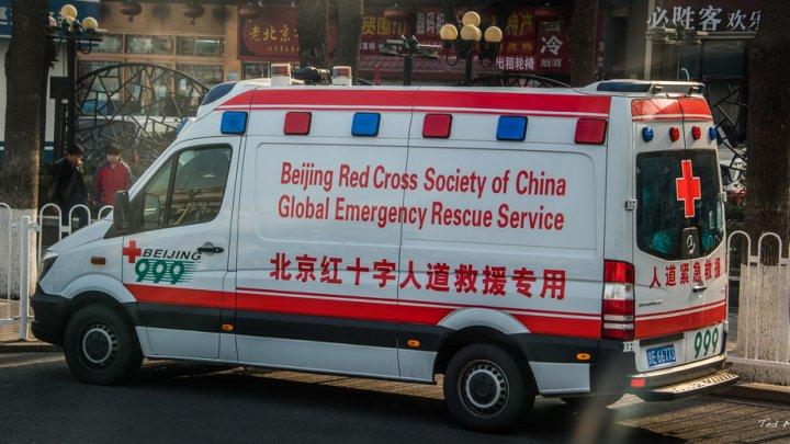 Douăzeci de oameni au murit, iar 30 au fost răniți într-un accident de mină în nordul Chinei