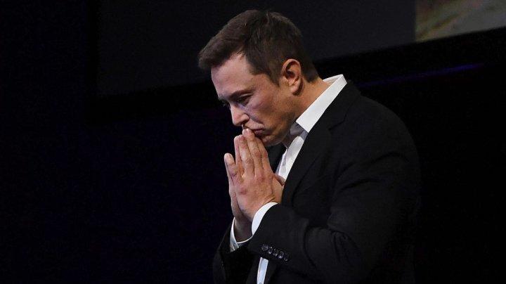 Elon Musk, acuzat de Comisia pentru Bursă și Valori Mobiliare. Este cerută arestarea imediată a miliardarului