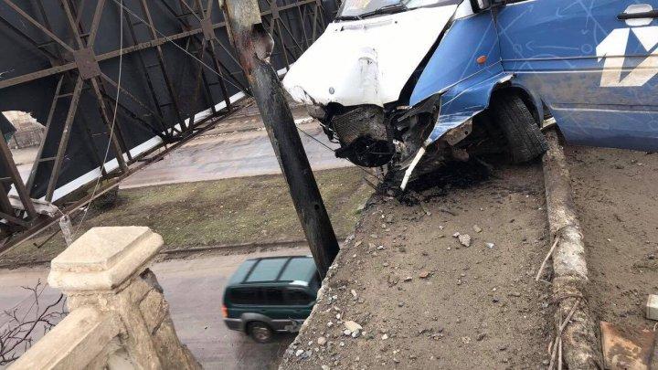 45 de accidente rutiere soldate cu 9 persoane rănite în ultimele 48 de ore