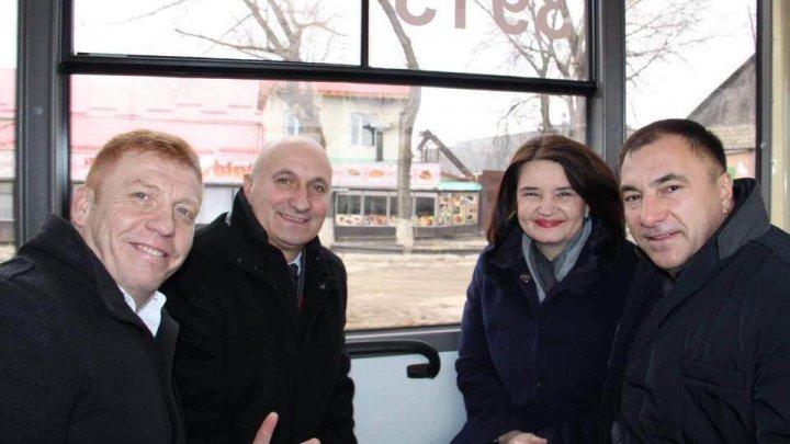 Monica Babuc răspunde celor care critică schimbările spre bine din Ialoveni: Lucrurile bune continuă și ritmul lor se accelerează