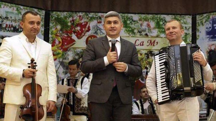 Orchestra Fraților Advahov îl susțin pe Alexandru Jizdan la funcția de deputat pentru raionul Anenii Noi
