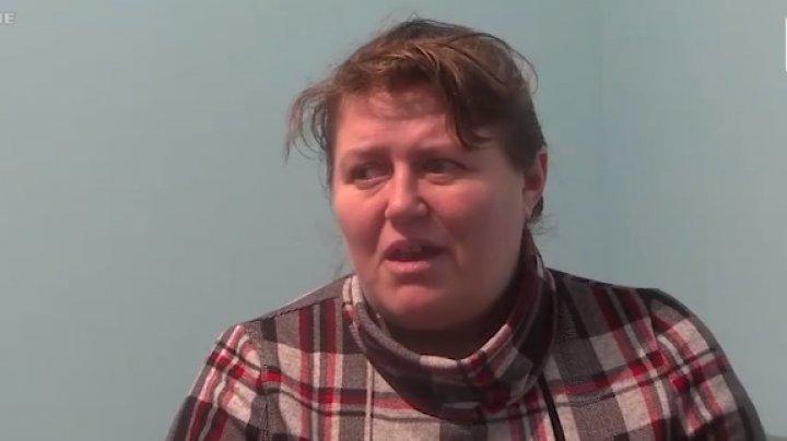 Vorbește Moldova: Ăsta nu-i copilul nostru (VIDEO)