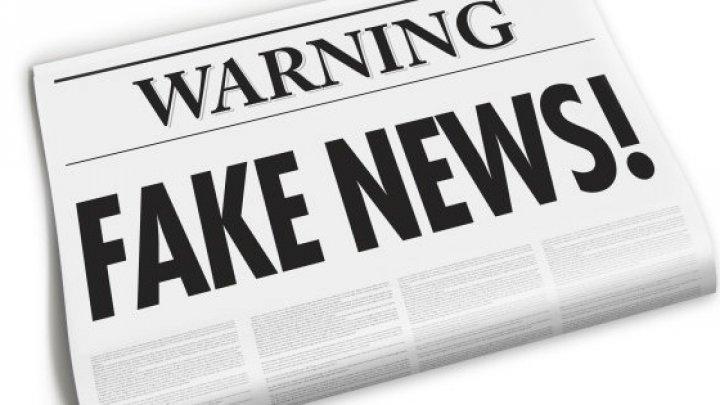 Guvernul solicită informații suplimentare de la compania Facebook pentru lupta cu fenomenul Fakenews