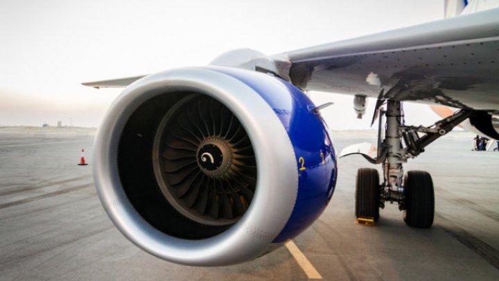 Un gest al unui pasager a anulat decolarea unui AVION. Ce a făcut acesta
