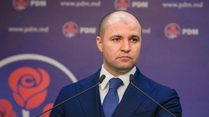 Vladimir Cebotari: PDM nu a folosit resursele administrative pentru a se promova în campania electorală
