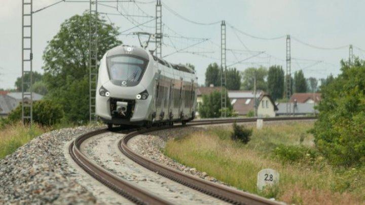 Bruxelles-ul blochează planurile Siemens şi Alstom de a crea un gigant feroviar franco-german