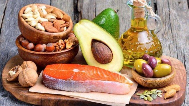 Bine de ştiut! Alimente care conţin Omega 3 şi ajută la menţinerea energiei şi a forţei creierului