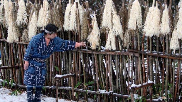 Japonia recunoaşte minoritatea etnică Ainu ca populaţie indigenă