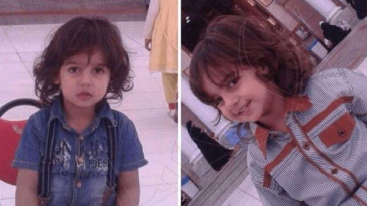 Crimă oribilă în Arabia Saudită. Un şofer de taxi a decapitat un copil în faţa mamei sale