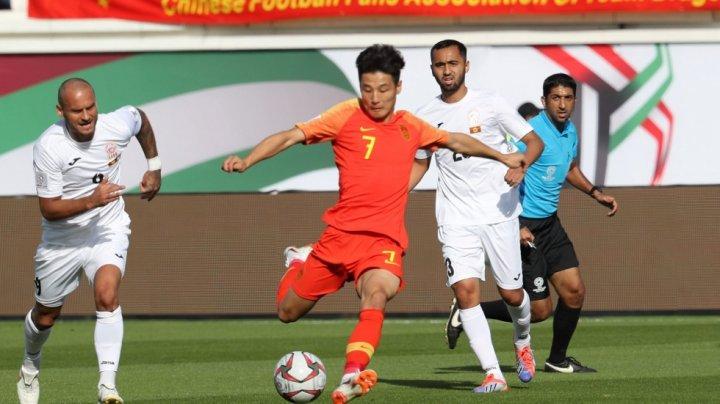 Debutul lui Wu Lei la Espanyol a fost urmărit de 40 milioane persoane în China